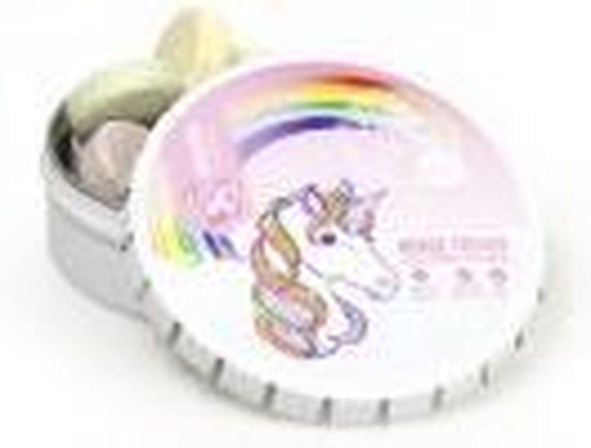 Lucky Horse Unicorn Horse Treats meeneemblikje