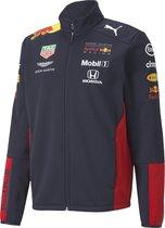 PUMA Red Bull Racing Team Softshell Heren Sportjas