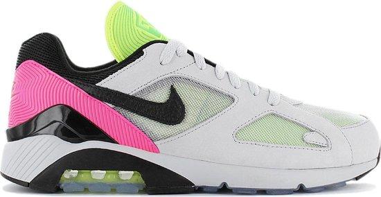 Nike Air Max 180 Berlin Freedom BV7487-001 Heren Sneakers Sportschoenen Schoenen Veelkleurig - Maat EU 40.5 US 7.5