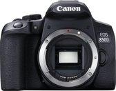 Canon EOS 850D Body - Zwart