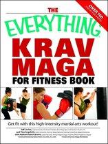 The Everything Krav Maga for Fitness Book