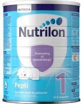 Nutrilon Pepti 1 - vanaf geboorte - Flesvoeding - 800 gram