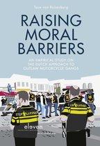 Raising Moral Barriers