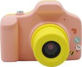 Silvergear Digitale Kindercamera - Roze - Klein formaat - 1.5 Inch LCD-scherm - 5 Megapixel