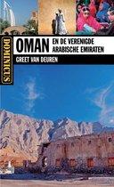 Dominicus landengids - Oman en de Verenigde Arabische Emiraten