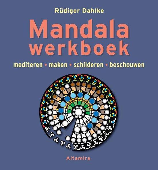 Mandala-therapie - R. Dahlke |