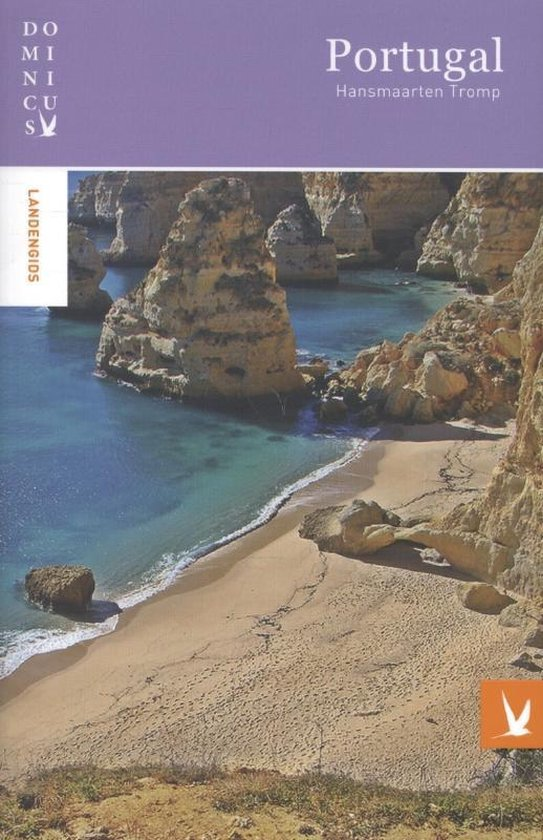Boek cover Portugal van Hansmaarten Tromp (Paperback)