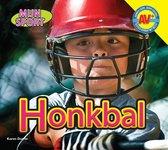 Mijn sport  -   Honkbal