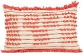 Imbarro - Sierkussen | Cushion Blanca Coral