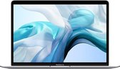 Apple Macbook Air (2020) - 256 GB opslag - 13.3 inch - Zilver