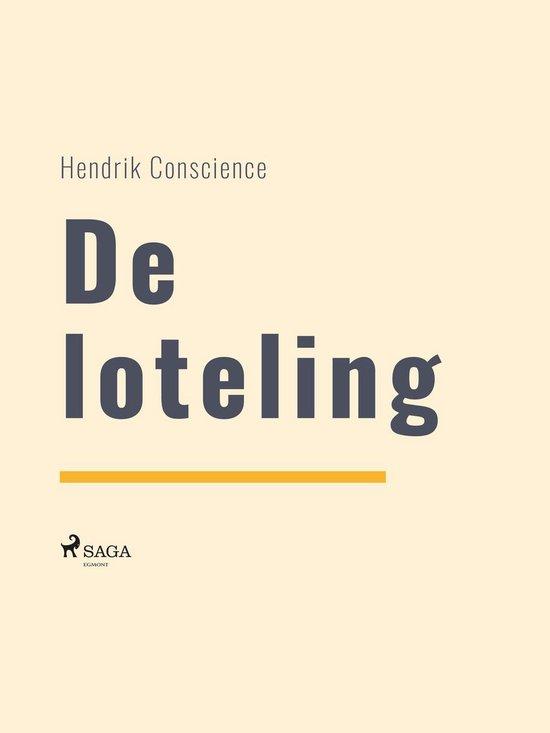De loteling - Hendrik Conscience |