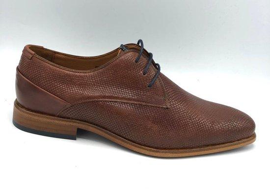 Australian Duncan Leather Tan - Maat 44