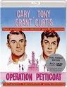 Operation Petticoat (Eureka Classics) Dual Format [Blu-ray & DVD]