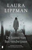 De kunst van het verdwijnen  Laura Lippman