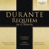 Durante: Requiem In G Minor