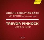 J.S.Bach Six Partitas Bwv 825 - 830