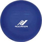 Rucanor Fitnessbal - Ø 90 cm - Blauw