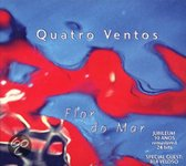 Quatro Ventos - Flor Do Mar