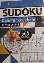 Sudoku Kalender 2019 - Calendrier détachable - 365 Sudokus