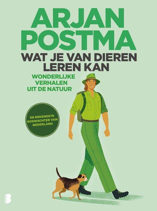 Wat je van dieren leren kan - Arjan Postma | Fthsonline.com