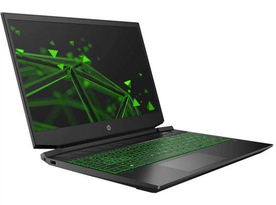HP Pavilion Gaming 15-EC0010NW - 144HZ Gaming Laptop - 15 Inch (+ HP Pavilion Gaming 200 Mouse & HP Pavilion Gaming 400 Headset)