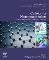 Colloids for Nanobiotechnology