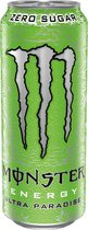 Monster Energy - Ultra Paradise - 12x500ml