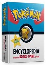 The Official Pokemon Encyclopedia Special Edition