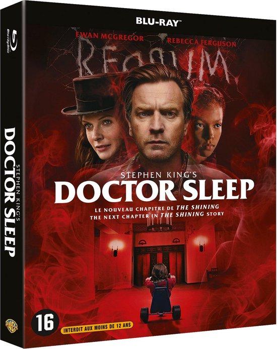 Doctor Sleep (Limited Edition) (Director's Cut) (Blu-ray)