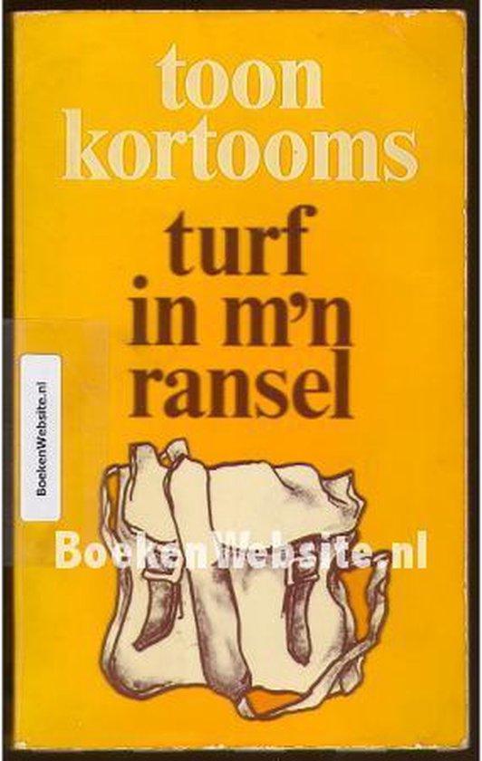 Turf in m'n ransel - Toon Kortooms   Readingchampions.org.uk