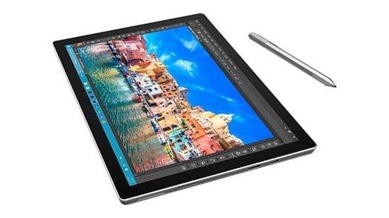 Microsoft Surface Pro 4 - Core i5 - 4 GB - 128 GB