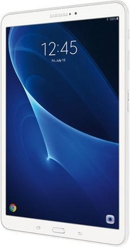 Samsung Galaxy Tab A (2016) - WiFi - Wit