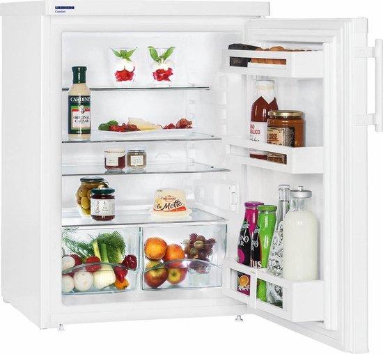 Koelkast: Liebherr TP 1720 Comfort - koelkast - tafelmodel, van het merk Liebherr