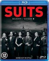 Suits - Seizoen 9 (Blu-ray)