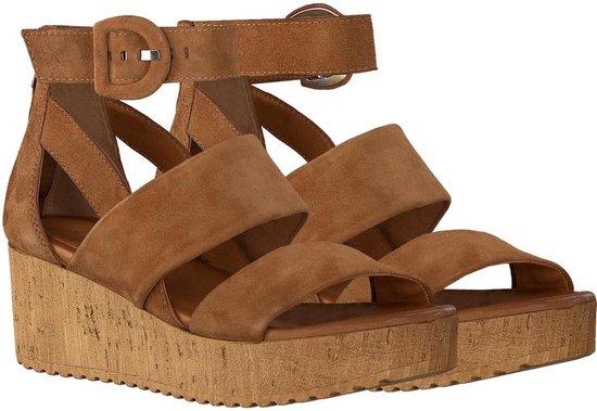 Omoda Dames Sandalen 740020 Zwart