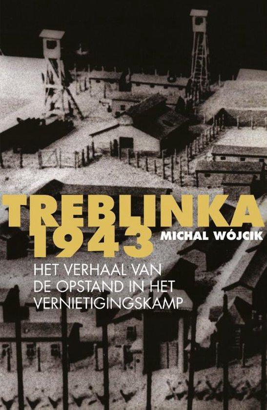 Treblinka 1943 - Michal Wojcik | Fthsonline.com