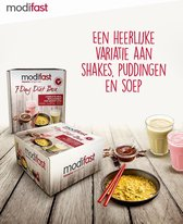 Modifast E-BOX Intensive 7 days diet - 28porties + shaker
