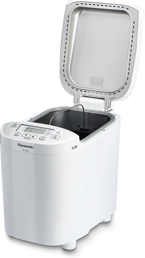 Panasonic SD-2500WXE - Broodbakmachine