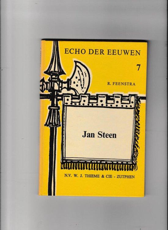 7 Echo der eeuwen - Margreet Feenstra |