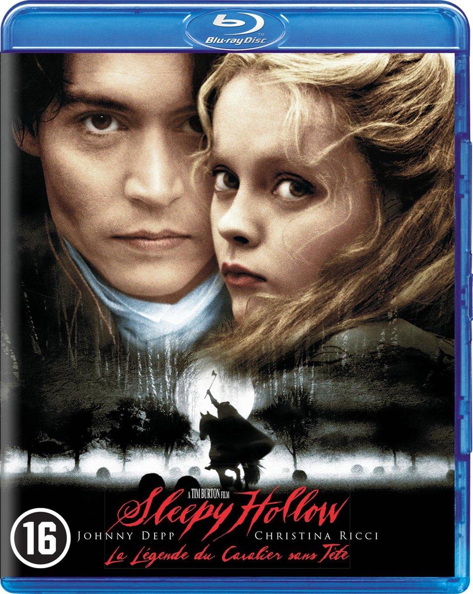 Sleepy Hollow (20th Anniversary) (Blu-ray)