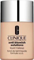 Clinique Anti-Blemish Solutions Liquid Foundation - 03 Fresh Neutral