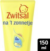Zwitsal Na 't zonnetje Aftersuncreme - 150 ml