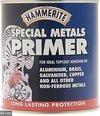 Hammerite Primer voor non-ferro Metalen 750ml