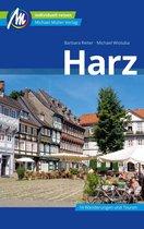 Harz Reiseführer Michael Müller Verlag