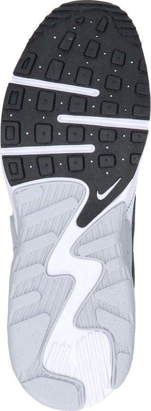 Nike Air Max Excee Heren Sneakers - White/Black-Pure Platinum - Maat 44