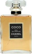 Chanel Coco 100 ml - Eau de Parfum - Damesparfum