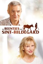 De Beentjes van Sint-Hildegard Blu-ray