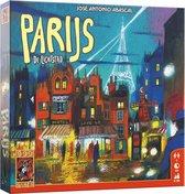 999 Games Board Game Paris