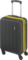 Princess Traveller Alicante - Koffer - Handbagage - Cabin Size - Cijferslot - 4 Wielen - 360° draairichting