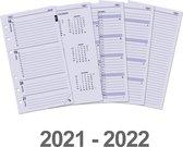 Afbeelding van Kalpa 6217-21-22 Personal-Standaard organizer week agenda NL 2021 - 2022
